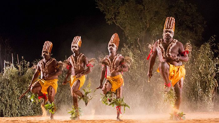 Kalacc festival on touring to secure new donors creative for Australian traditions